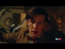 WatchMojoUK Top 10 Massive Plot Holes in Doctor Who