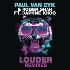 Paul Van Dyk альбом Louder