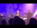 """""""Lune"""" Bruno Pelletier et Guy st-Onge avec L'Orchestre symphonique de Longueuil"""
