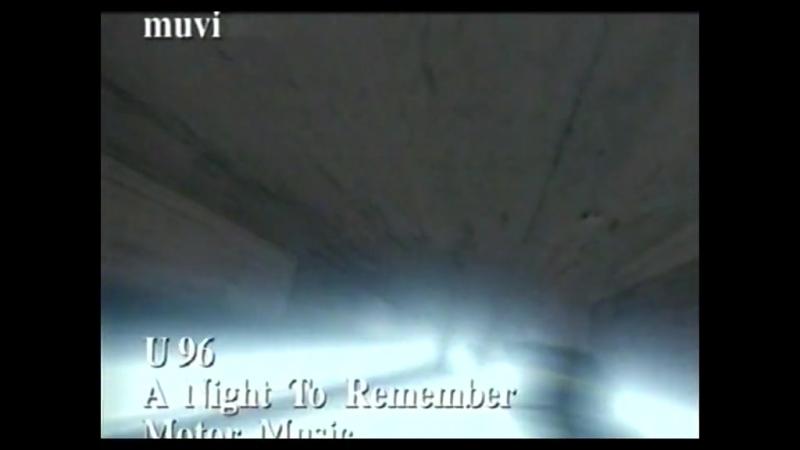 U96 - A Night To Remember