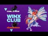 Winx Club Bumper & S7 Opening and Ending - Nickelodeon Arabia