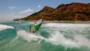 Windsurfing Diamond Head Oahu 4K HD