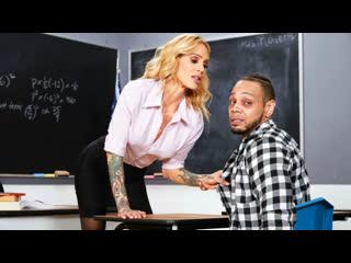 Sarah Jessie - My First Sex Teacher