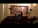 Дуэт Сильвы и Эдвина. Концерт в Доме музыки 2014