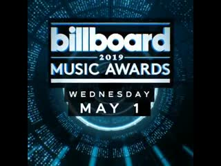 @bts_twt and @halsey will be performing boy with luv at the bbmas!