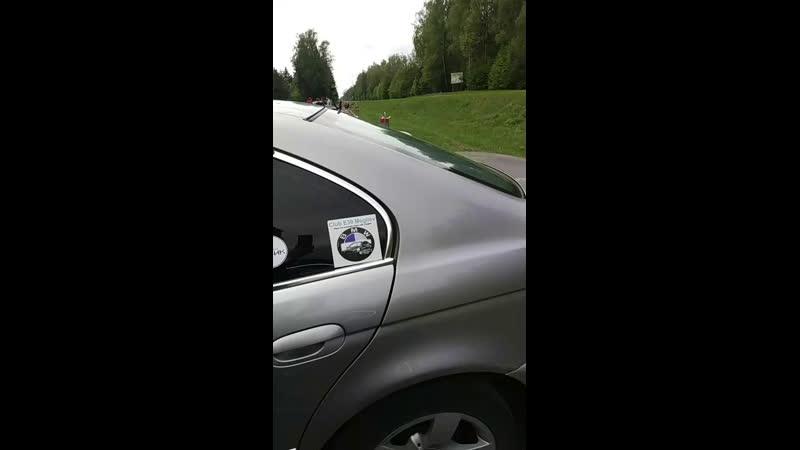 Live BMW Club E 39 Mogilev
