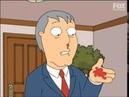 Гриффины. Мэр Вест: Бог мой. Я помидор