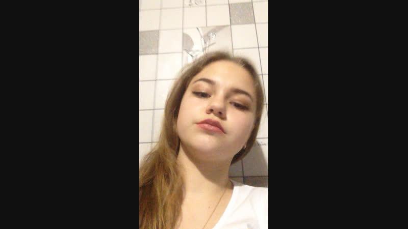 Дарья Мальцева — Live