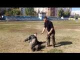 жонглирование палкой. степени свободы