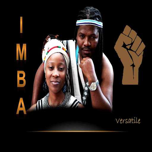 IMBA альбом Versatile