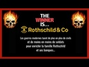 Plus les civils meurent et plus les Rothschild senrichissent...CQFD Info Hd 720 remix
