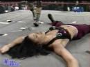 Титаны реслинга-WCW Nitro September 11, 2000