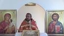 Проповедь в день памяти преподобного Моисея Угрина Печерского Священник Игорь Сильченков