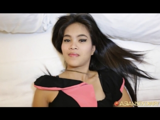 [asiansexdiary, 2015] [тайская проститутка prostitute азиатка, тайка asian thai porn тайское sex секс hot creampie сосет]