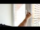 Как проветривать помещение с полностью закрытыми окнами Приточный клапан Air Bo