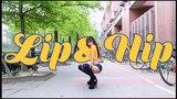 HyunA(현아) - Lip & Hip Dance Cover || Kitty♥
