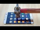Дисплей без границ от Xiaomi. Новинки Samsung.