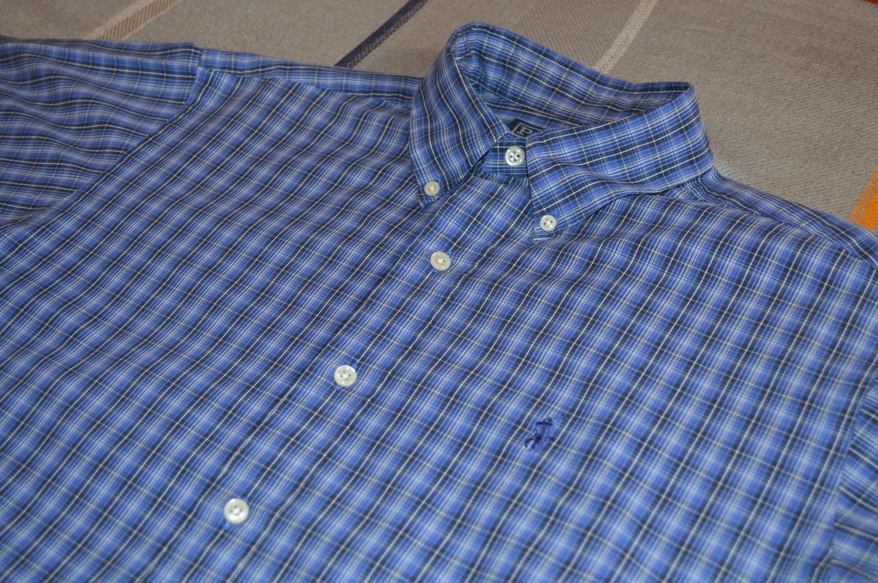 Продам рубашку Polo Ralph Lauren . Состояние  отличное.   Подсмотрено 375f0686ae9