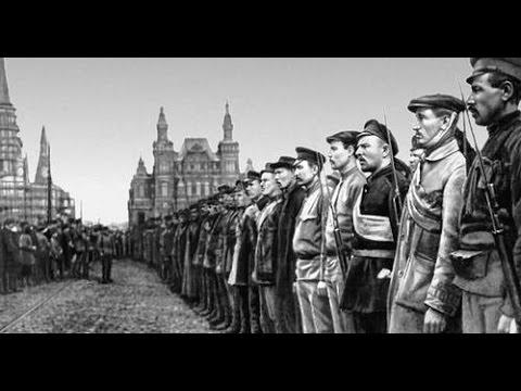 Денис Мальцев. Американо-британская интервенция в 1918: методы не поменялись