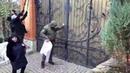 На Украине штурмовали резиденцию митрополита