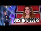JUSTIN BIEBER BEST UNFORGETTABLE SONGS ON X FACTOR, THE VOICE, GOT TALENT... MIND BLOWING HD