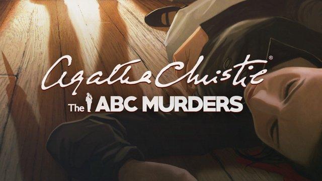 Agatha Christie - The ABC Murders (shamanoidoz экспресс-тест)