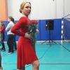 Alyona Sivokhina