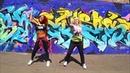 CNCO, Little Mix - Reggaetón Lento (Remix) | ZUMBA FITNESS