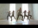 Sia - Cheap Thrills Ft. Sean Paul (Remix) - Shuffle Dance Choreography (Music