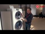 Новинка IFA 2018_ стиральная машина c двумя барабанами и сушкой Haier HWD120-B15