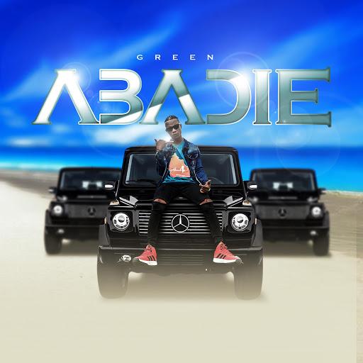 Green альбом Abadie