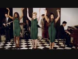 Джазовый кавер Portugal The Man - Feel It Still в стиле 60-х от Postmodern Jukebox