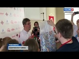 В Новосибирске ставят мировой рекорд по скоростной сборке паззлов