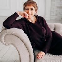 Оксана Иванченко