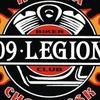 мотоклуб 09 LEGION