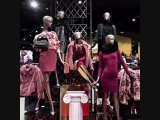 Обновленный магазин LOVE REPUBLIC в ТРК