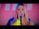 Глюк'oZa Глюкоза Таю Open Air на Роза Хутор MTV Россия 25 03 2018
