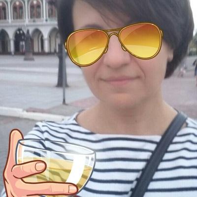 Oksana Shokova