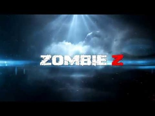 Counter Strike Online [CSO]: Zombie Z [ENG] Full Version - Indonesia Official Trailer