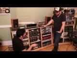 Reid Shippen Studio Tour - Warren Huart_ Produce Like A Pro