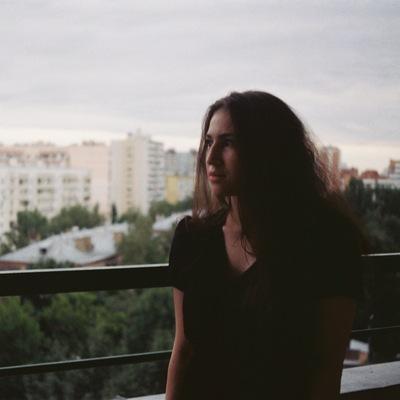 Мария Лозанчич