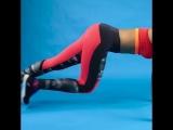Тренировка для всех мышц тела