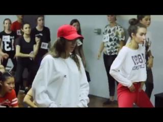 Отбор в Mix Crew 2018