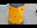 робот напал на человека в Икее и растерзал его ХОКИНГ БЫЛ ПРАВ