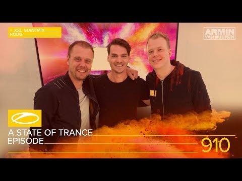 A State Of Trance Episode 910 XXL - Rodg [ASOT910] – Armin van Buuren