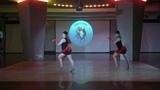 дуэт Fantastic CTиС InVI. Dance Star Festival - 14. 26 мая 2018г.