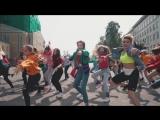 ПЕРМЬ, БУДЬ В ТАНЦАХ, FREAK DANCE STUDIO