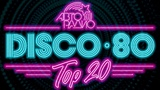 TOP 20 BEST SONG's DISCO 80's 20ка Лучших Песен Дискотека 80-х Авторадио