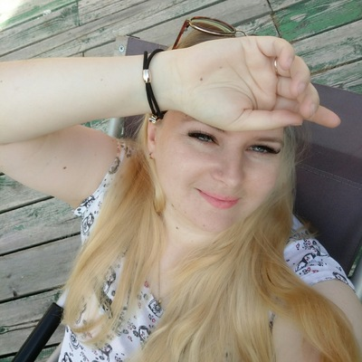 Женя Мерзлякова