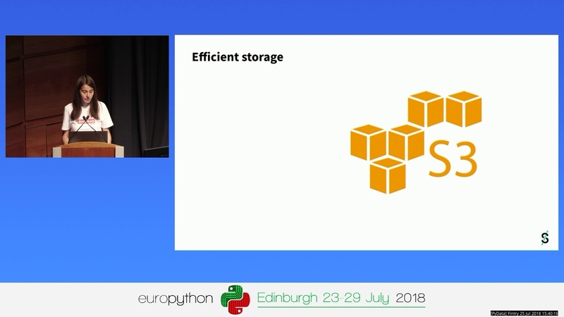 ETL pipeline to achieve reliability at scale Isabel Lopez